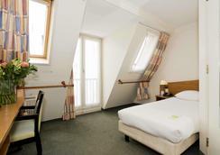 Hotel Avenue - 阿姆斯特丹 - 睡房