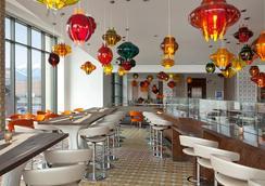 亚历山大,一间温馨的酒店 - 印第安纳波利斯 - 休息厅