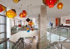 亚历山大,一间温馨的酒店 - 印第安纳波利斯 - 大厅