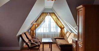 威拉维森卡旅馆 - 扎科帕内 - 客房设施