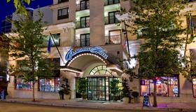 波特兰派拉蒙特酒店 - 波特兰 - 建筑