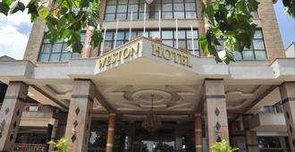 韦斯顿酒店 - 内罗毕 - 建筑
