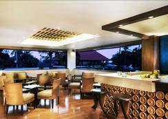 玛哈巴拉别墅酒店 - 登巴萨 - 休息厅
