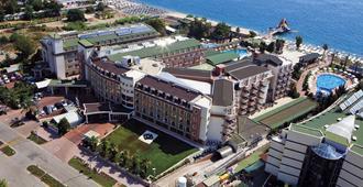 PGS Hotels Rose Residence Beach - 凯麦尔 - 户外景观