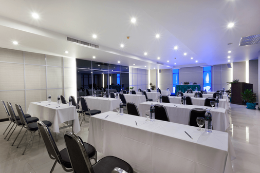 安达凯拉酒店 - 芭东 - 会议室