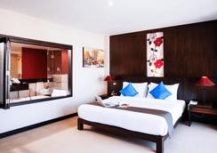 安达凯拉酒店 - 芭东 - 睡房