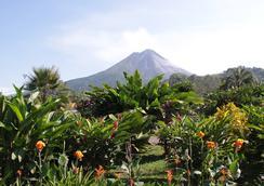 火山旅馆及温泉 - 福图纳 - 户外景观