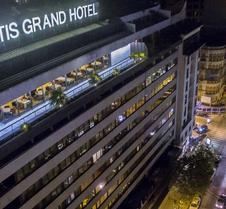 阿尔蒂斯豪华精选大酒店