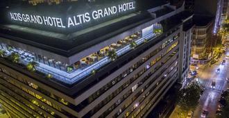 阿尔蒂斯豪华精选大酒店 - 里斯本 - 建筑
