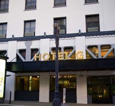 法兰克酒店
