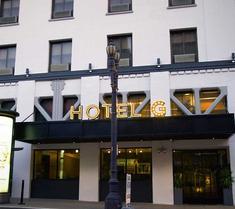 旧金山G酒店