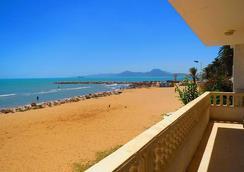 达尔艾玛宅邸海滩民宿 - 突尼斯 - 海滩