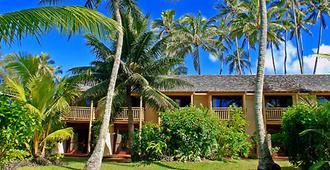 拉罗通加海滩水疗度假村 - 拉罗汤加岛
