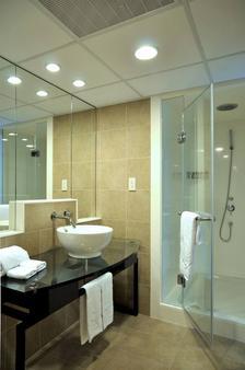 台北凯撒大饭店 - 台北 - 浴室