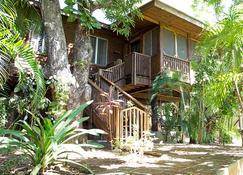 Mango Inn Resort - 乌蒂拉(岛) - 建筑
