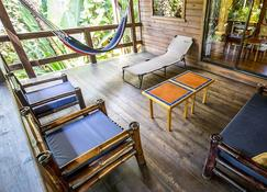 Mango Inn Resort - 乌蒂拉(岛) - 客房设施