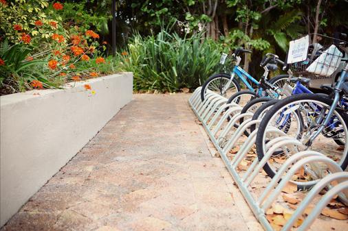 萨尼贝尔莫瑞斯酒店 - 萨尼贝尔岛 - 酒店设施