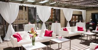 1000酒店 - 西雅图 - 露天屋顶