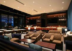 格拉斯丽新宿酒店 - 东京 - 休息厅