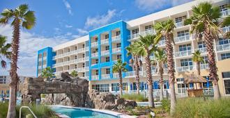 沃尔顿堡滩假日酒店 - 沃尔顿堡滩 - 建筑