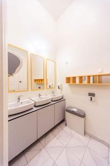 独立套房旅舍 - 里斯本 - 浴室
