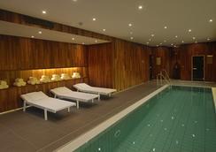 Sana Berlin Hotel - 柏林 - 游泳池