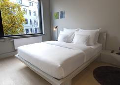 Sana Berlin Hotel - 柏林 - 睡房