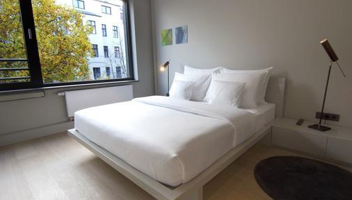 Sana柏林酒店 - 柏林 - 睡房