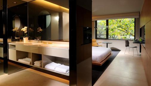 Sana柏林酒店 - 柏林 - 浴室