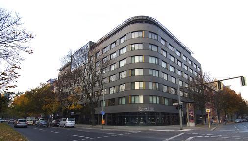 Sana柏林酒店 - 柏林 - 建筑