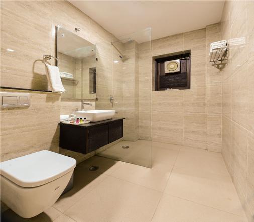 艾什宫酒店 - 阿格拉 - 浴室