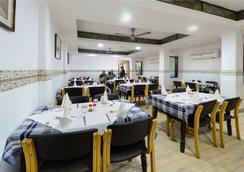 艾什宫酒店 - 阿格拉 - 餐馆