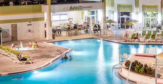 阿凡提国际渡假村 - 奥兰多 - 游泳池