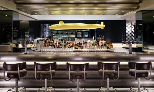 伦敦蒙德里安酒店 - 伦敦 - 酒吧