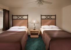 圣塔莫尼卡汽车旅馆 - 圣莫尼卡 - 睡房