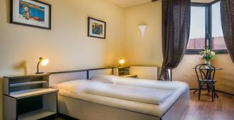 托马斯酒店 - 布达佩斯 - 睡房