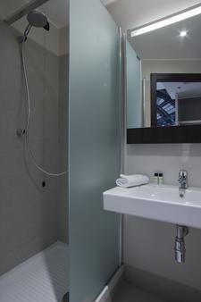 佛罗伦萨诺弗里食宿酒店 - 佛罗伦萨 - 浴室