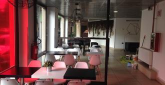 福罗伦萨诺弗豪华食宿酒店 - 佛罗伦萨