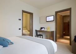 B&B Hotel Padova - 帕多瓦 - 睡房