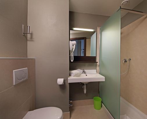 特里诺住宿加早餐酒店 - 都灵 - 浴室