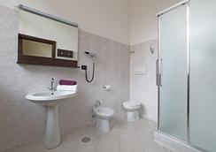 罗马特拉斯特维尔食宿酒店 - 罗马 - 睡房