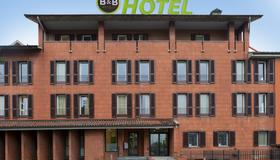 贝加莫民宿酒店 - 贝加莫 - 建筑