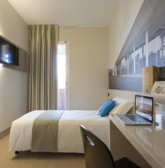 贝加莫住宿加早餐旅馆 - 贝加莫 - 睡房