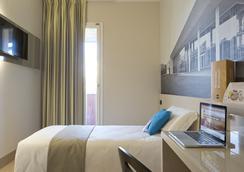 贝加莫民宿酒店 - 贝加莫 - 睡房