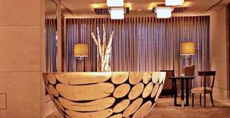 日内瓦洲际酒店 - 日内瓦 - 大厅