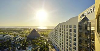 坎昆伊贝罗斯塔酒店 - 坎昆 - 建筑