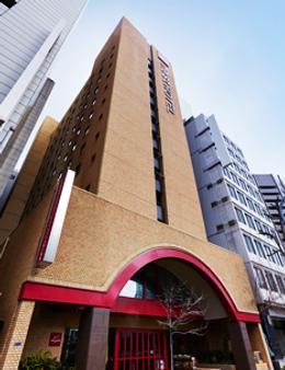 大阪心齋橋nest酒店 - 大阪 - 建筑