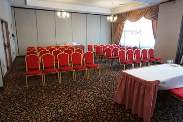 帝国地标酒店 - 温哥华 - 会议室