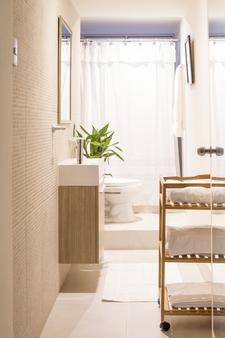 Casa de Orrantia - 利马 - 浴室