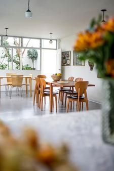 Casa de Orrantia - 利马 - 餐厅
